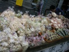 More Sweets - various kinds of ricecakes
